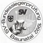 BSP1992