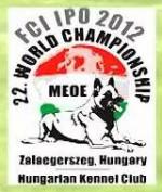 FCI WM 2012
